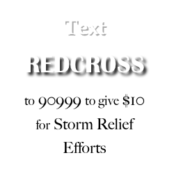 Text REDCROSS 