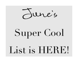 June's Super Cool 